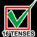 Master 16 English Tenses