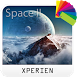 Theme XPERIEN™ - Space II by IRemi theme