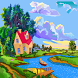 Cute Sheep Boat Escape by Games2Jolly
