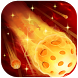 "Burning Comet ""Endless Roll"" by Apar Games"