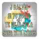 J Balvin Si Tu Novio Te Deja Sola Song With Lyrics
