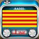 CATALAN FM RADIOS LIVE by Online Radio Stations HD