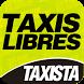 Taxis Libres Taxista by Cotech S.A.