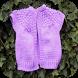 Crochet Vest Patterns by Robert Sandoval