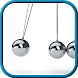 Newton's cradle antistress by ESoftware