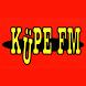 Küpe FM by Teknolojini
