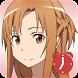 """Wake Me Up Asuna"" by Sony Music Communications Inc."