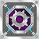 Techno Maze by Neptillix