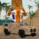 duty driver army 4X4 offroad 2 by parking games