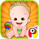 CHIC BABY DRESS UP SALON -CARE by Play Ink Studio