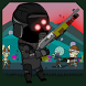 Shotgun Zombie by arifcengiz