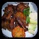 Aneka Resep Masakan Bebek by Khanza SP