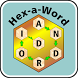 Hex-a-Word Game by Neal Ziring