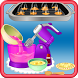 cake birthday cooking games by Fraglita
