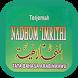 Terjemah Nadhom Imriti by FiiSakataStudio