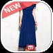 Maxi Dresses by kitingapp