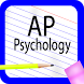 AP Psychology, Practice & Quiz by Charleston Shi LLC