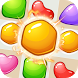 Yummy Cookie Star - Jelly Drop by BsbH Studio