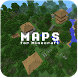 Maps for Minecraft by Heinz River