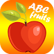 ABC Alphabet Learning Fruits by KidsGame Development