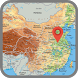 China Map by MAP WORLD Get Info Free