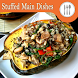 Stuffed Main Dishes Recipes by MyRecipes