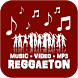 New reggaeton music online by Online music streaming apps