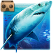VR Abyss: Sharks & Sea Worlds for Google Cardboard by Rabbit Mountain