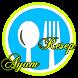 Resep Ayam by sagathoo