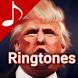 Donald Trump Song Ringtones by TeeraDev