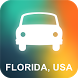 Florida, USA GPS Navigation by EasyNavi
