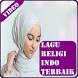 Lagu Religi Hits Indonesia : Paling Lengkap by Wong Muslim