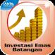 Investasi Emas Batangan by Airindev