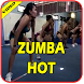Video Zumba Dance Practice HOT