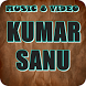 All KUMAR SANU Song by ziven app production