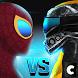 SuperHero fight Robot Battle by Confun GameStudio