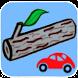 LogIt! Vehicle by Efficient Sciences