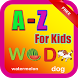 อ่าน a-z สำหรับเด็ก by Genius Studio