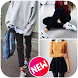 NEW Teen Outfits ideas for Girls 2018 by CreatorErea