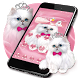 Princess Kitty Theme & Lock Screen by Cool Themes & Wallpapers 2017
