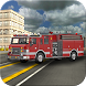 Fire Truck Emergency Rescue by RG Games