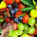 Juicy Fruits Live Wallpaper by Sander Apps