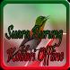 Suara Burung Kolibri Offline by takumidev