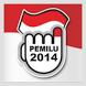 Pemilu Presiden Indonesia 2014 by simpleOgame