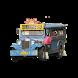 Go with Jeepney in Cebu by EightBeanz