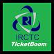TicketBoom-Tatkal Ticket IRCTC by Pride Studios