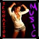 Reggaeton music by franaplicacionesgraciosas