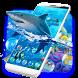 Shark Aquarium Theme by Cool Theme Love