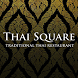 THAI SQUARE by clingendael media groep
