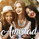 Amistad by V.S.J studio